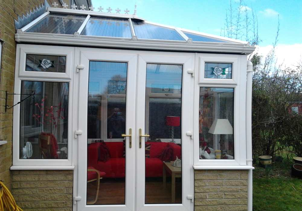 conservatory cleaners wakefield