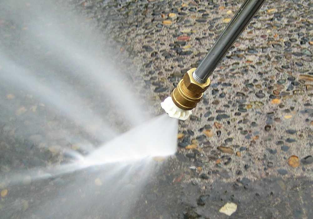 pressure washing company-wakefield
