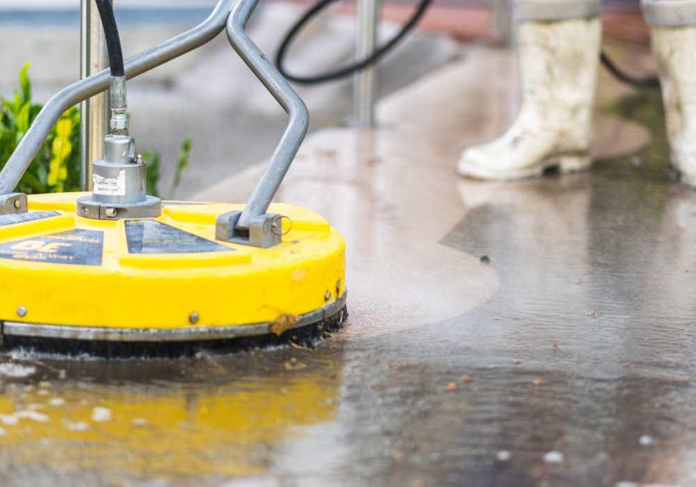 wakefield pressure washing company